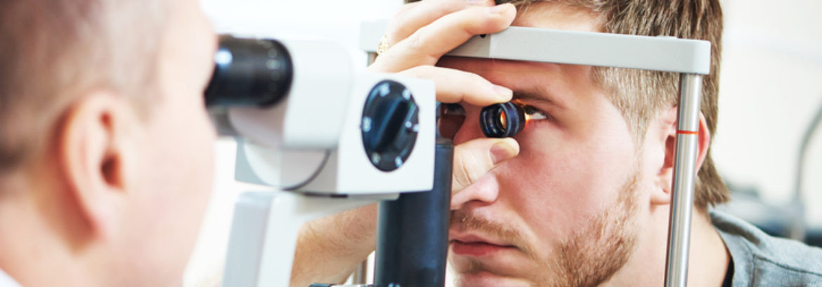 What to Expect During Your Next Salem Ophthalmology Appointment