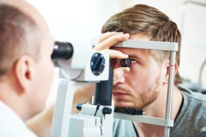 cataract surgery in Salem